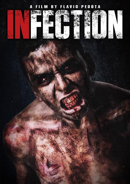 INFECTION: Official Trailer For Venezuelan Zombie Flick From Dark Sky Films, on Digital + DVD on 4/14