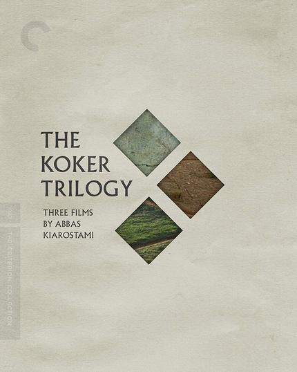 Blu-ray Review: Kiarostami's KOKER TRILOGY Envelopes Cinephiles