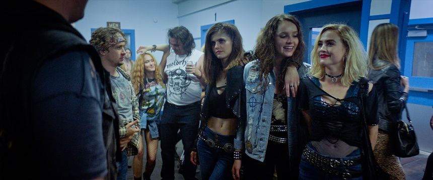 WE SUMMON THE DARKNESS Trailer: Heavy Metal, Pabst Blue And Satanic Panic Coming in April