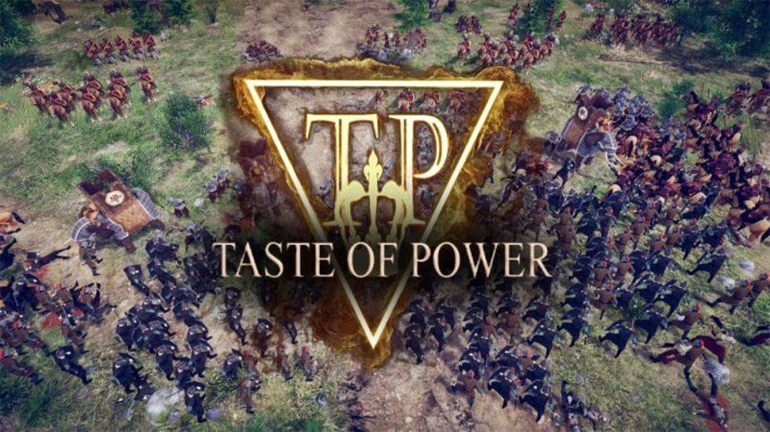 "New major updates that will make you feel the ""Taste of Power""!"