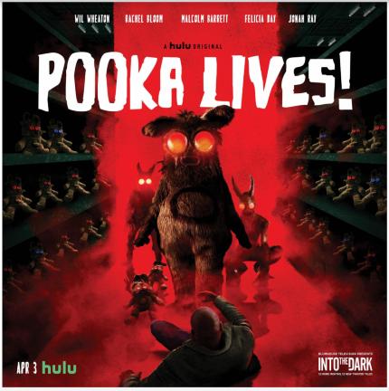 POOKA LIVES! Trailer: Into the Dark Sequel Teases Meme Monster