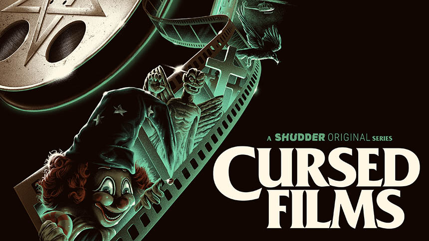 CURSED FILMS: Docu-Series Gives Shudder Second Highest Premiere And Most-Watched Documentary