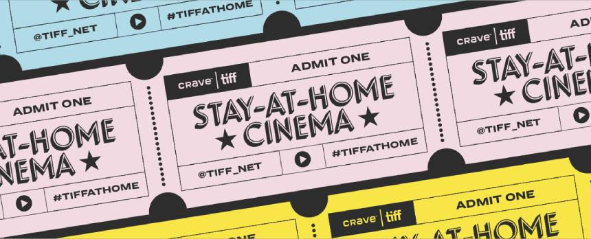 TIFF And Crave Add PAN'S LABYRINTH, BEFORE SUNRISE, THE BIG LEBOWSKI to Stay-at-Home Cinema Roster