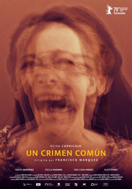Review: A COMMON CRIME, Privilege Collides with Prejudice in Minimalist Drama