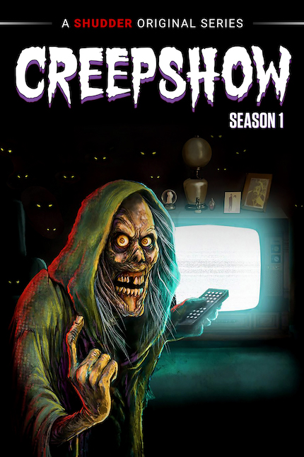 CREEPSHOW Interview: Greg Nicotero on Reviving the Iconic Horror Anthology As a Series