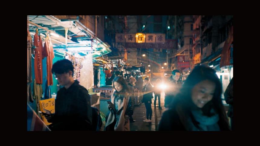 Sci-Fi Series INVASIAN in Development; Watch Short Film Now