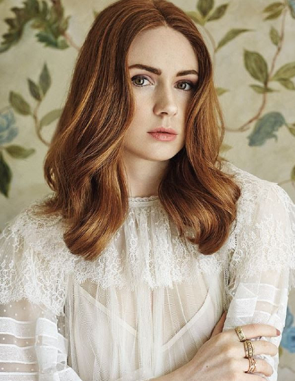 Karen Gillan Will Battle Karen Gillan With Aaron Paul in DUAL