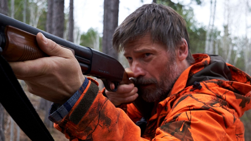 THE SILENCING, Starring Nikolaj Coster-Waldau and Annabelle Wallis, Will Not Remain Quiet Much Longer