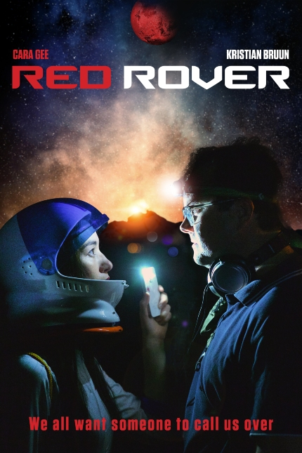 RED ROVER Trailer: Let's Go to Mars