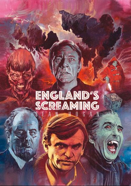 ENGLAND'S SCREAMING: Filmmaker Sean Hogan Turns to Metafictional Film Criticism