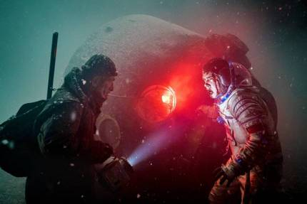 SPUTNIK: IFC Midnight Lands North American Rights For Russian Sci-Fi Thriller, Watch This Trailer to See Why