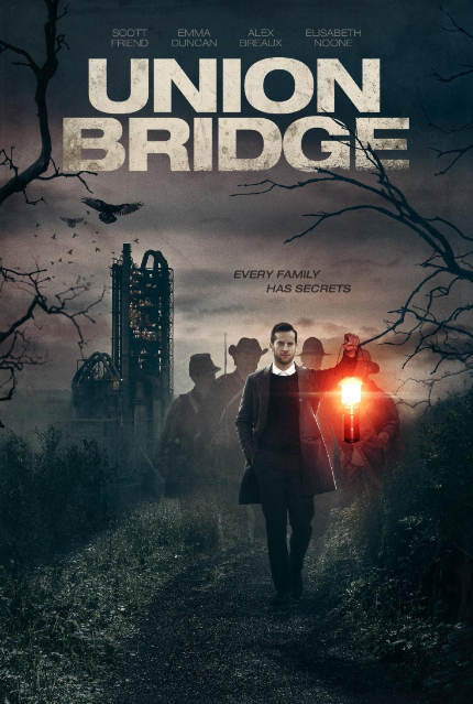 UNION BRIDGE Trailer Offers Southern Gothic Twist on Old Secrets