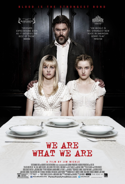Now Streaming: WE ARE WHAT WE ARE, Timeless Characters in a Chilling Horror Story