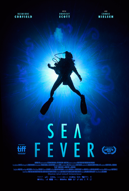 SEA FEVER Interview: Neasa Hardiman On Her Psychological Sci-Fi Thriller That Now Feels Even More Relevant