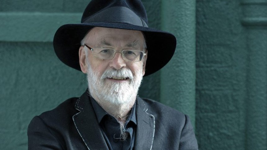 More Discworld Novel Adaptations to Television on The Way? Yes, Please.