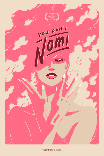Review: YOU DON'T NOMI, A Look Into Camp Obsession SHOWGIRLS