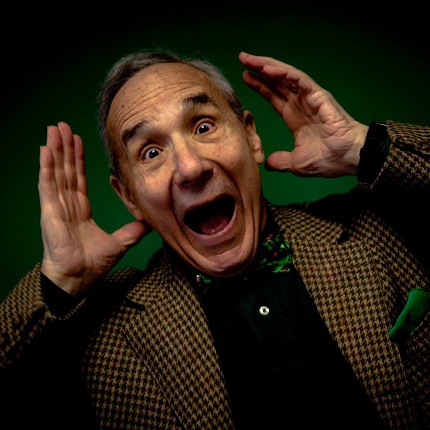 THE LAST DRIVE-IN WITH JOE BOB BRIGGS: Troma's Lloyd Kaufman is This Week's Guest Star