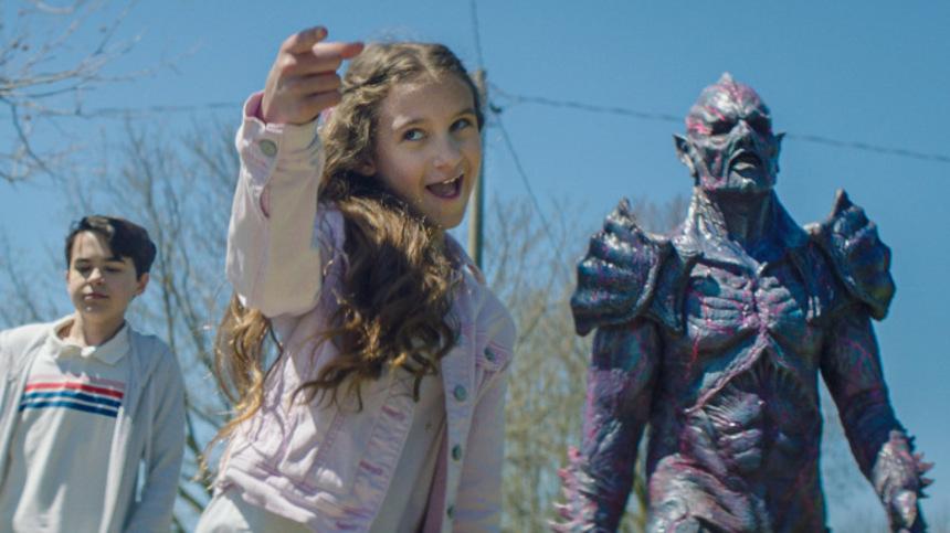PG PSYCHO GOREMAN: RLJE Films And Shudder Acquire Steve Kostanski's SXSW Midnighter