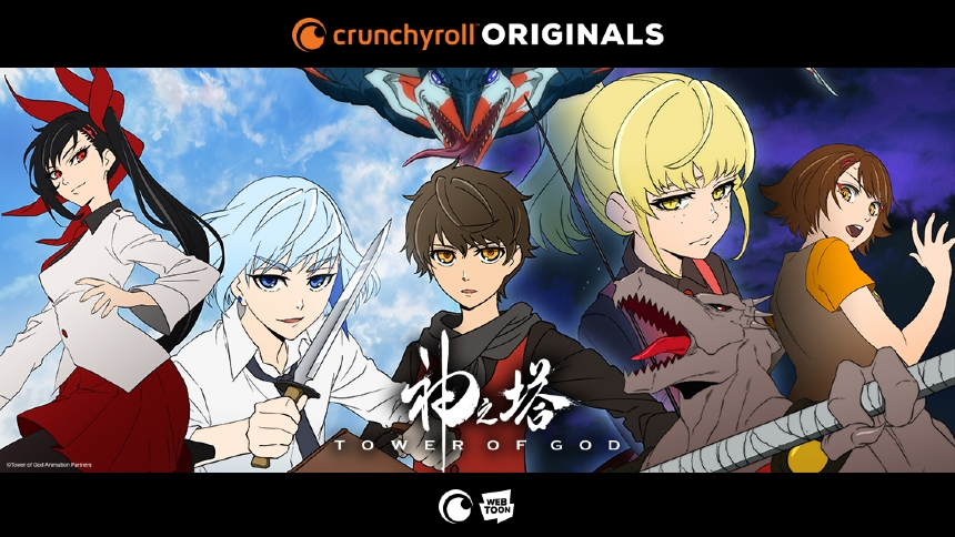 Spring 2020: Crunchyroll Premieres English Dubs for Current Anime Season