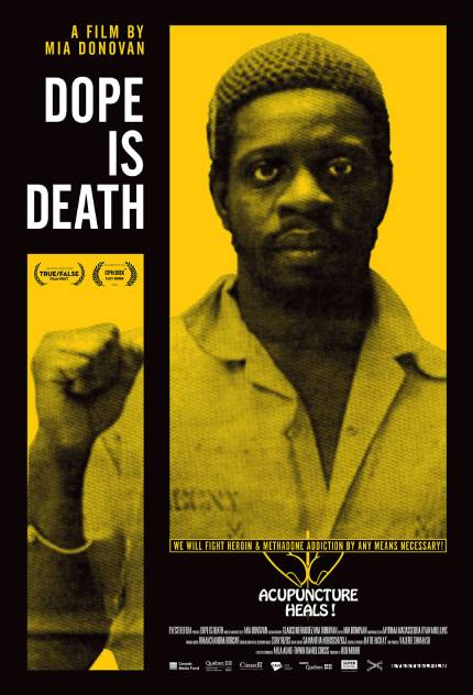 Hot Docs 2020 Exclusive: Premiering The Trailer For DOPE IS DEATH, Fighting Heroin Addiction and The System in 1970s New York