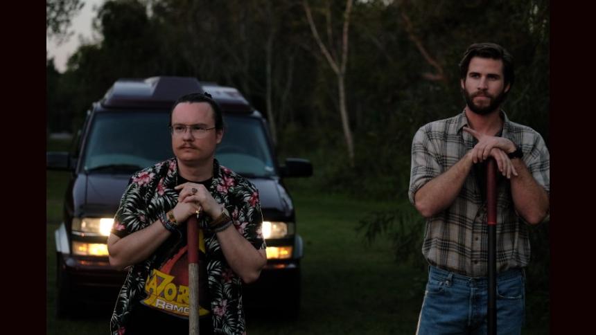 Trailer: Dark Comic Crime Flick ARKANSAS