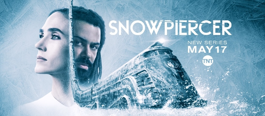 Review: SNOWPIERCER Chugs in Workmanlike Fashion