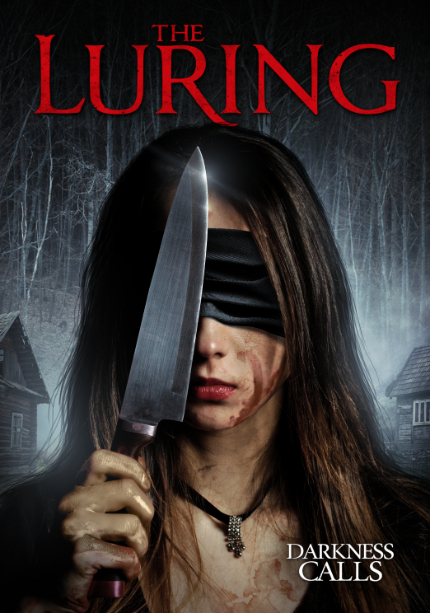 Mysterious THE LURING Heads to Digital Release
