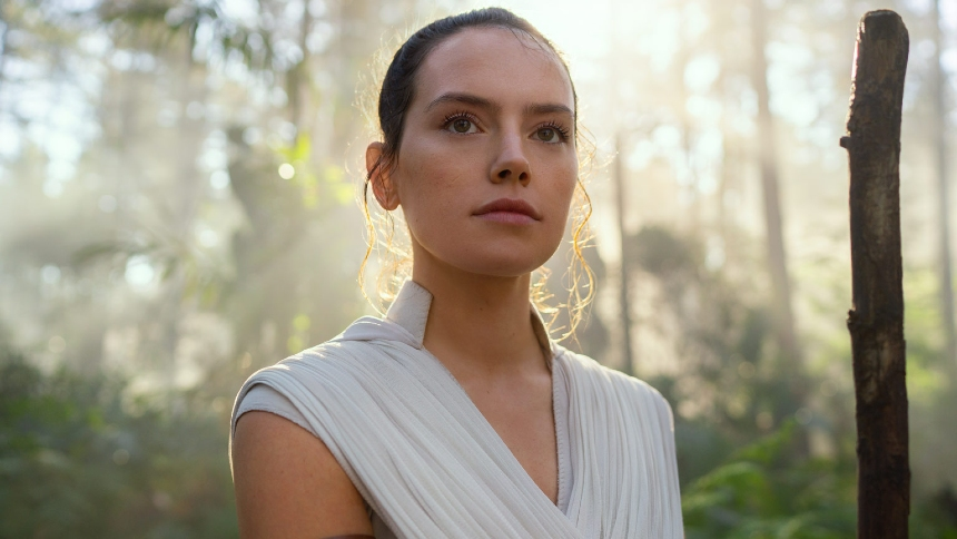 Now Streaming: STAR WARS: THE RISE OF SKYWALKER Brings the Saga to Its Inevitable End