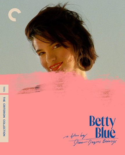 Blu-ray Review: Criterion's Revealing BETTY BLUE