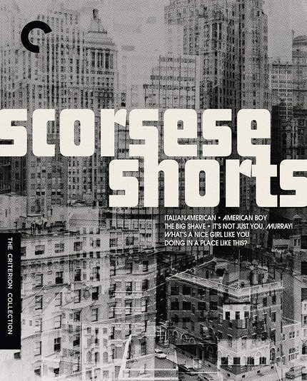 Blu-ray Review: Criterion Puts on SCORSESE SHORTS