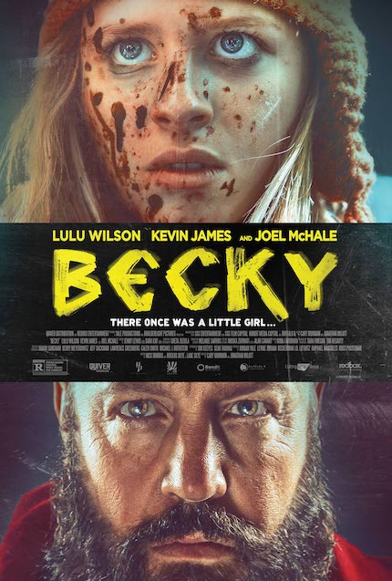 BECKY Interview: Directors Jonathan Milott And Cary Murnion On Their Approach To The Home Invasion And Revenge Subgenres