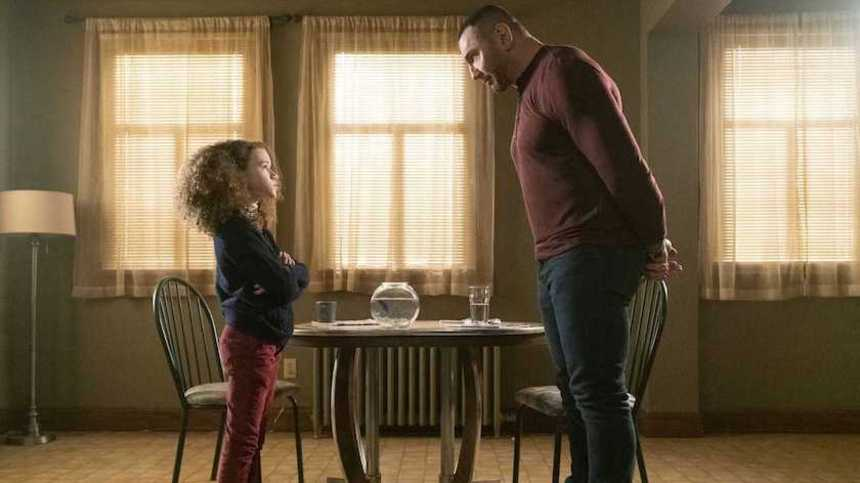 Review: MY SPY Gives Dave Bautista the Family-Oriented Action-Comedy He Didn't Know He Needed