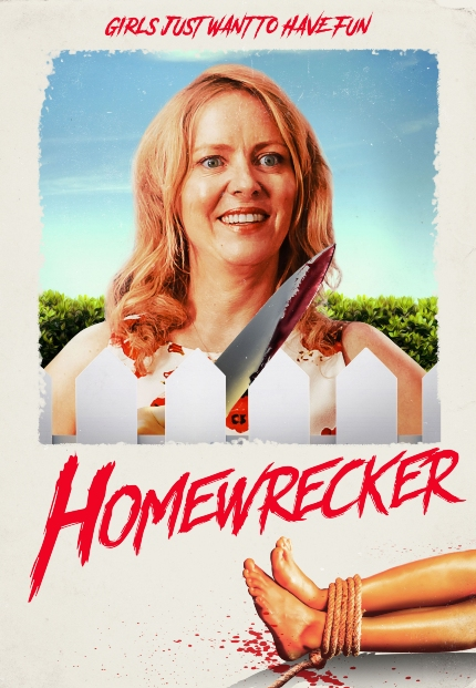 HOMEWRECKER Will Have to Wait a Little Longer, So Here Is a New Trailer