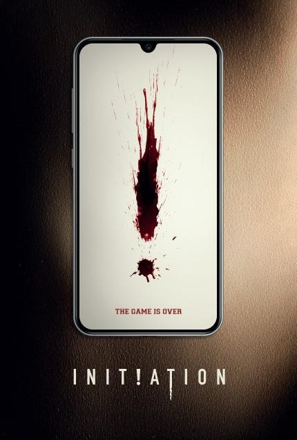 Horror Crime-Thriller INITIATION Secures Distribution, Reveals Teaser Poster
