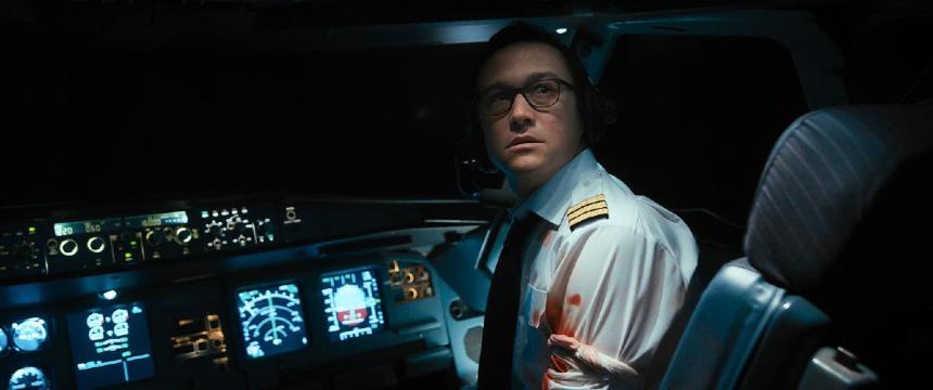 Tense 7500 Trailer Pits Joseph Gordon-Levitt Against Terrorists
