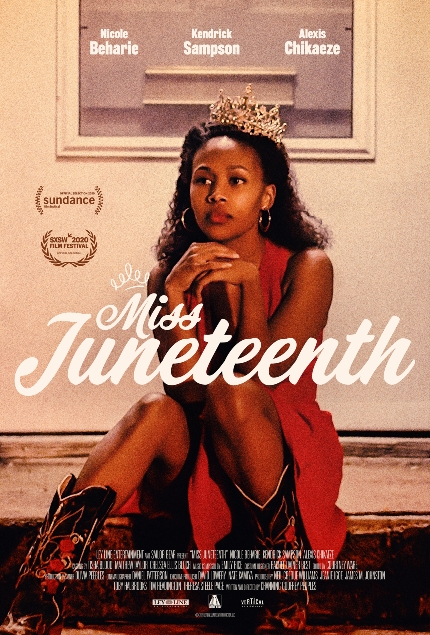 Now On Demand: Nicole Beharie Leads MISS JUNETEENTH