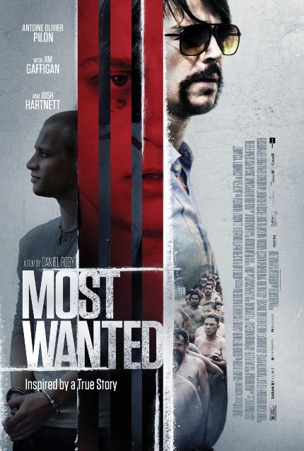 First MOST WANTED Trailer Raises More Questions Than It Answers