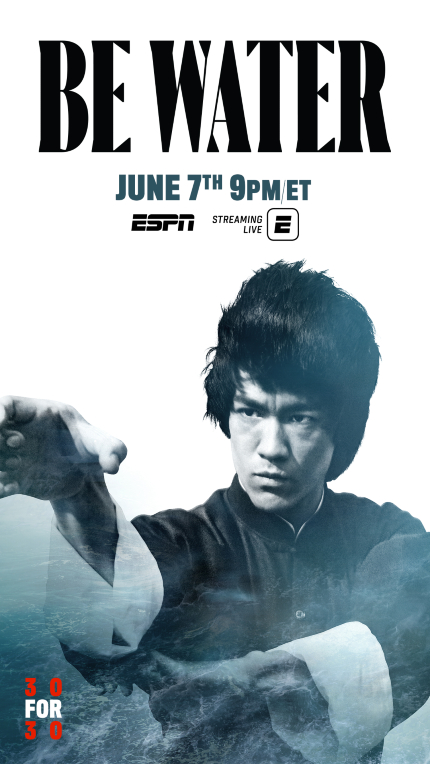Review: BE WATER, Bruce Lee, Exposed