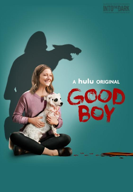 Now Streaming: In GOOD BOY, Judy Greer Elevates a Horror Dog Tale