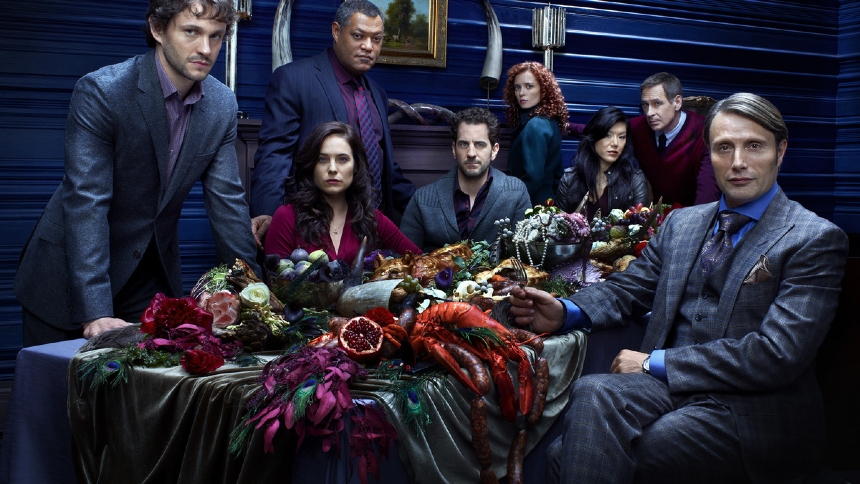 Now Streaming: HANNIBAL, Still Hungry For Horror
