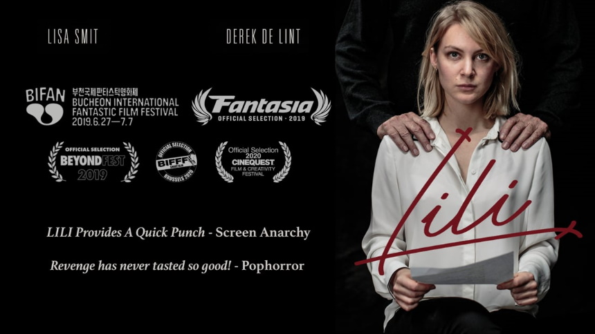 Check Out The Award-Winning LILI In Full, Online And Free!