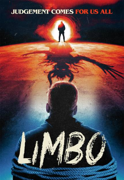 LIMBO Trailer: THE WALKING DEAD's Lew Temple Faces a Peculiar Judgement