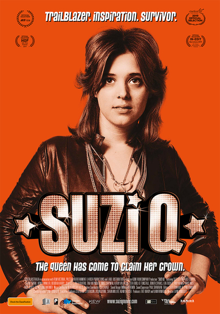 Interview: SUZI Q, Rock Icons Suzi Quatro and Cherie Currie on 50+ Years of Blasting Industry Rules