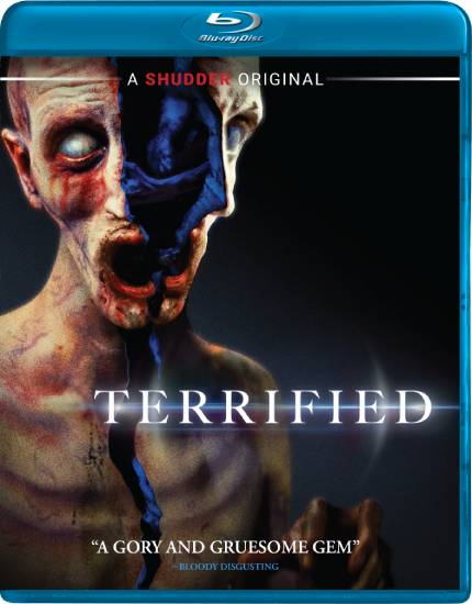TERRIFIED: Argentine Horror Fave Available on DVD/Blu-ray This September
