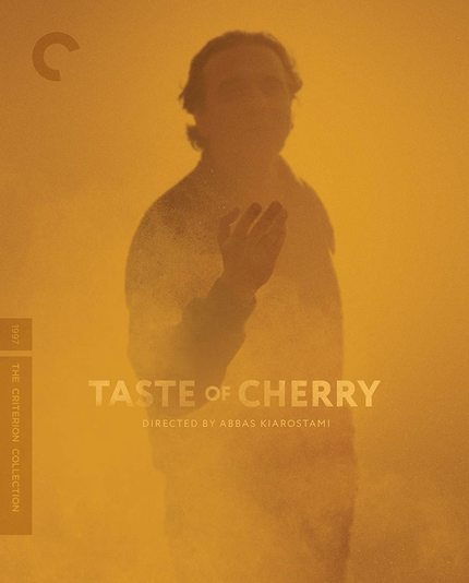 Blu-ray Review: Criterion Upgrades Kiarostami's TASTE OF CHERRY