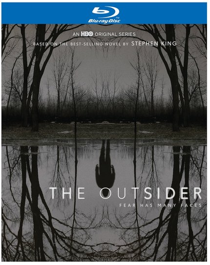Blu-ray Review: THE OUTSIDER, The Monstrous Manifestation of Grief