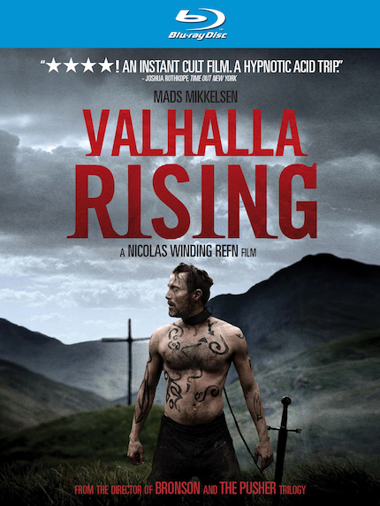 Blu-ray Review: VALHALLA RISING