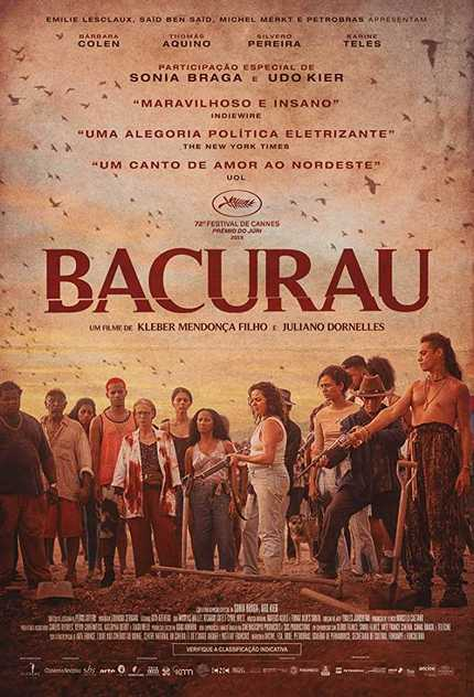 Bacurau- A Brazilian film which resonates with Indian audience