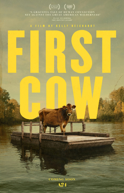 Review: FIRST COW, Isolation Can Bring Both Suffering and Joy