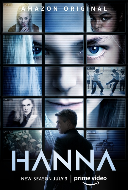 Now Streaming: HANNA Comes Into Its Own Assassin Space